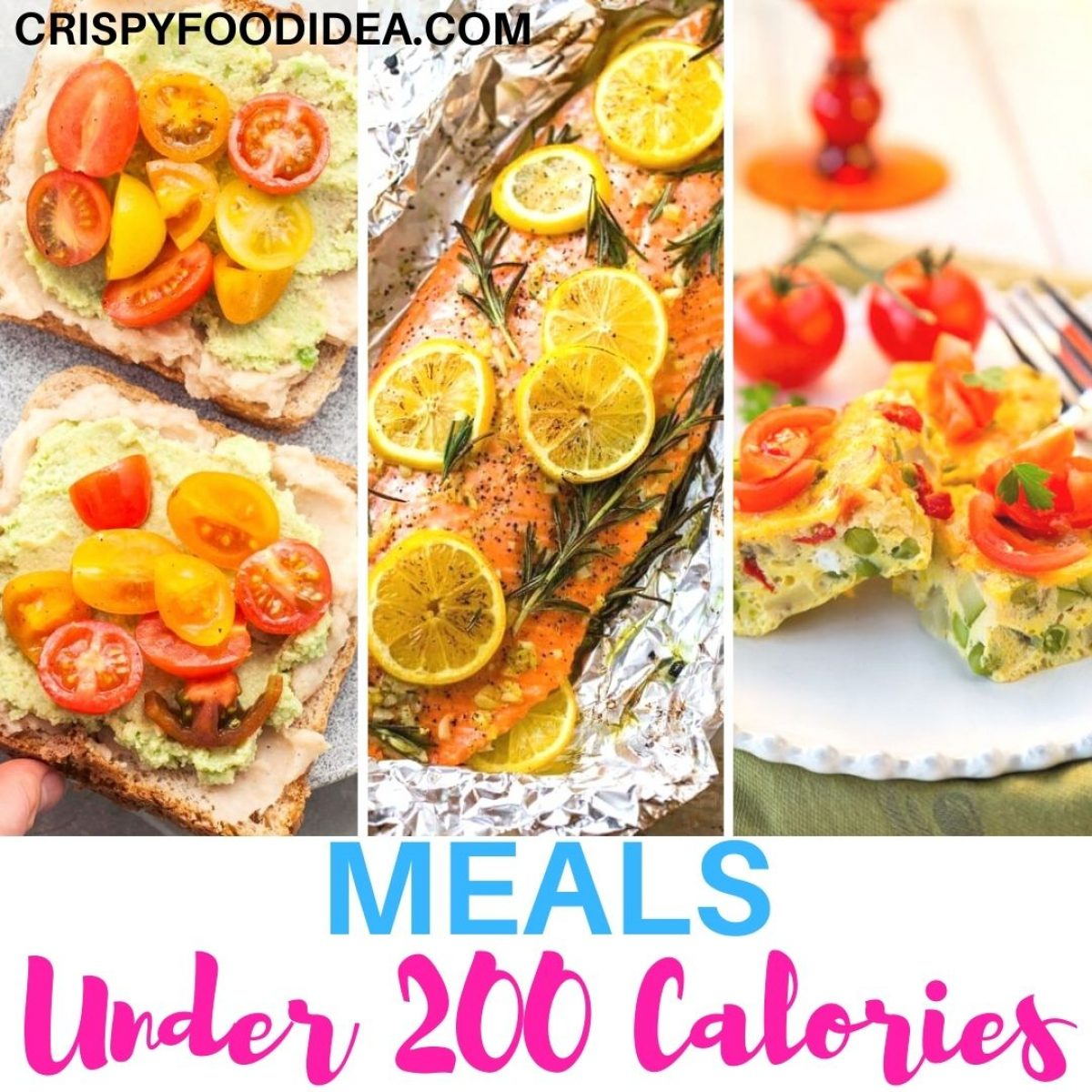 21 Delicious Meals Under 200 Calories That Ll You Need